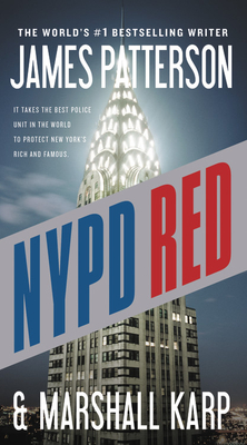 NYPD Red - Patterson, James, and Karp, Marshall, and Ballerini, Edoardo (Read by)