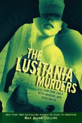 The Lusitania Murders - Collins, Max Allan