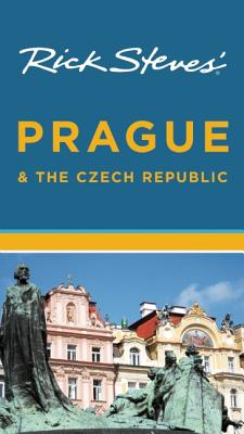 Rick Steves' Prague and the Czech Republic - Steves, Rick, and Vihan, Honza