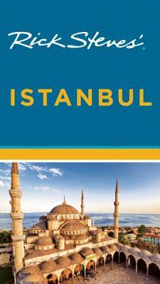 Rick Steves' Istanbul - Aran, Lale Surmen, and Aran, Tankut