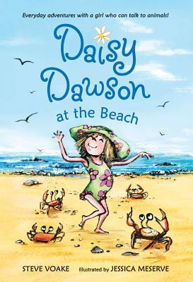 Daisy Dawson at the Beach - Voake, Steve