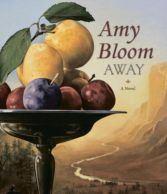 Away - Bloom, Amy, and Rosenblat, Barbara (Read by)