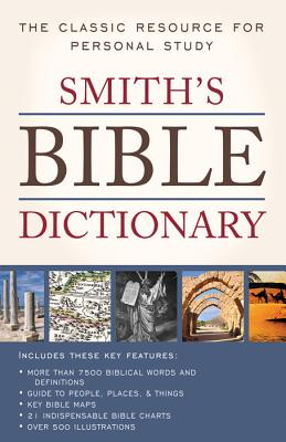 Smith's Bible Dictionary - Barbour Publishing (Creator)