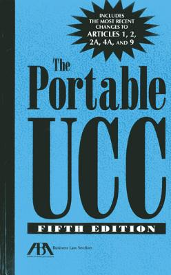 The Portable UCC - Cooper, Corinne (Editor)