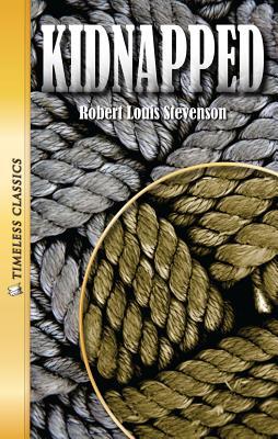 Kidnapped - Greene, Janice, and Stevenson, Robert Louis