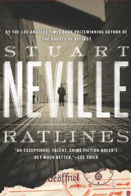 Ratlines - Neville, Stuart