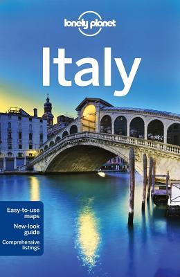Italy - Hardy, Paula