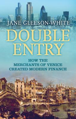 Double Entry - Gleeson-White, Jane