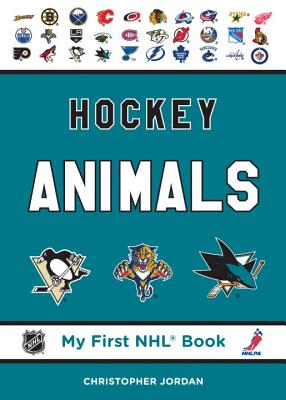 Hockey Animals - Jordan, Christopher, Mr.