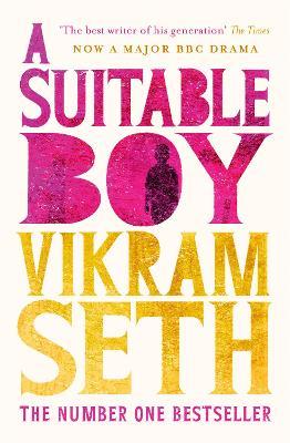 A Suitable Boy - Seth, Vikram