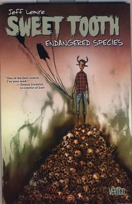 Endangered Species - Lemire, Jeff