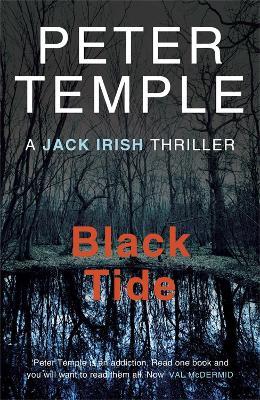 Black Tide - Temple, Peter