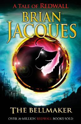 The Bellmaker - Jacques, Brian