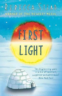 First Light - Stead, Rebecca