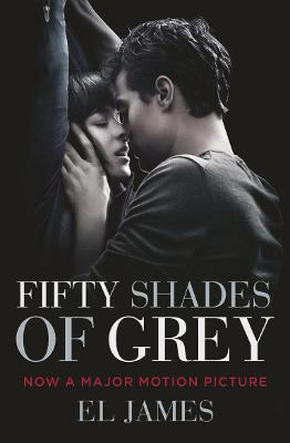 Fifty Shades of Grey - James, E. L.