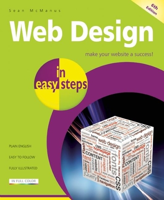 Web Design in Easy Steps - McManus, Sean