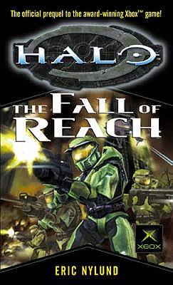 Halo: The Fall of Reach - Nylund, Eric S.