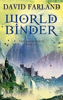 Worldbinder - Farland, David