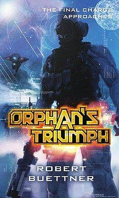 Orphan's Triumph - Buettner, Robert