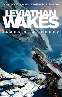 Leviathan Wakes - Corey, James S. A.