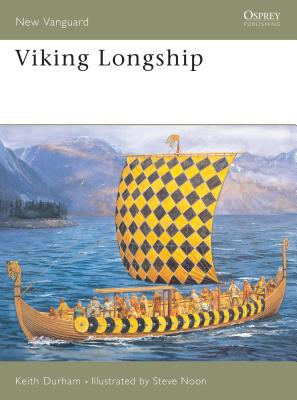 Viking Longship - Durham, Keith