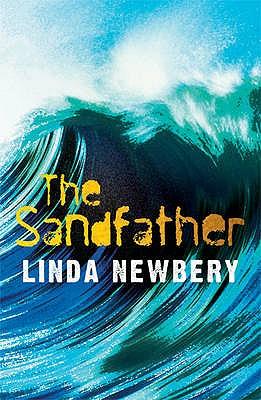 The Sandfather - Newbery, Linda