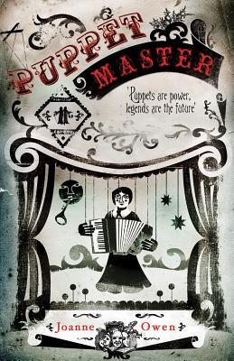 Puppet Master - Owen, Joanne