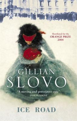Ice Road - Slovo, Gillian