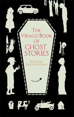The Virago Book of Ghost Stories - Dalby, Richard (Editor)