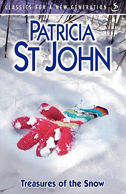 Treasures of the Snow - St. John, Patricia