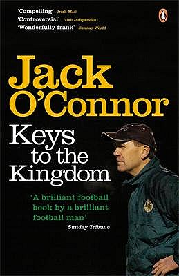 Keys to the Kingdom - O'Connor, Jack