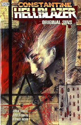 Hellblazer: Original Sins - Delano, Jamie, and Ridgway, John, and Alcala, Alfredo