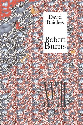 Robert Burns - Daiches, David