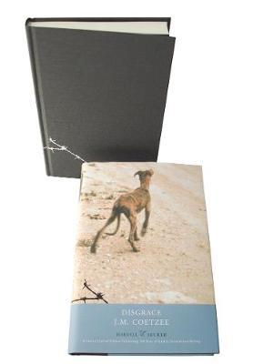 Disgrace: Limited Centenary Edition - Coetzee, J M