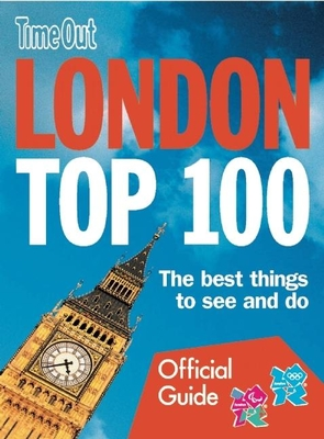 Time Out London Top 100 - Time Out Guides Ltd