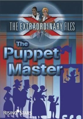 The Puppet Master - Blum, Paul