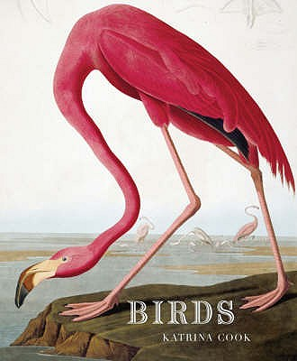 Birds - Cook, Katrina, and Elphick, Jonathan (Introduction by)