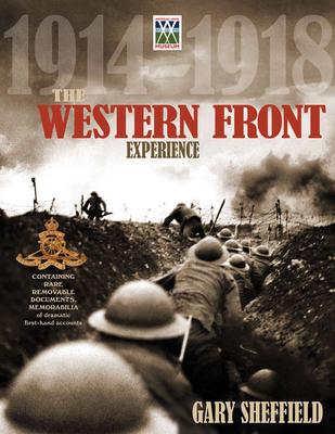 IWM Western Front Experience - Sheffield, Gary