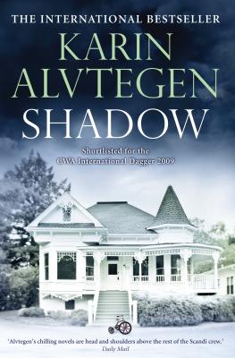Shadow - Alvtegen, Karin, and Murray, Steven T. (Translated by)