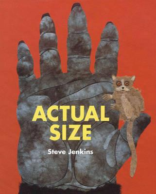 Actual Size -