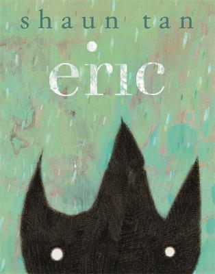 Eric - Tan, Shaun