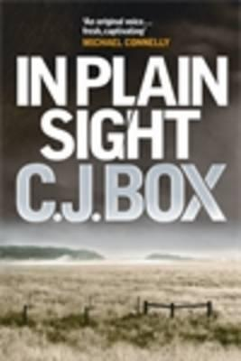 In Plain Sight - Box, C. J.