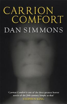 Carrion Comfort - Simmons, Dan