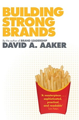 Building Strong Brands - Aaker, David
