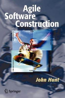 Agile Software Construction - Hunt, John