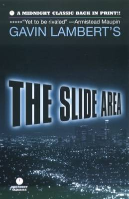The Slide Area - Lambert, Gavin