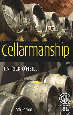 Cellarmanship - O'Neill, Patrick