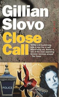 Close Call - Slovo, Gillian