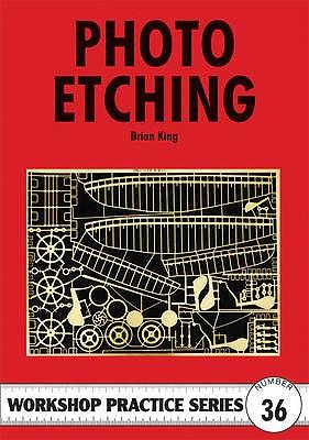 Photo Etching - King, Brian, and Watkin, Azien