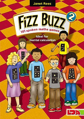 Fizz Buzz 2 - Rees, Janet